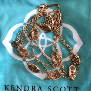 Kendra Scott Kellie Necklace